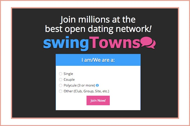 what is swingtowns?