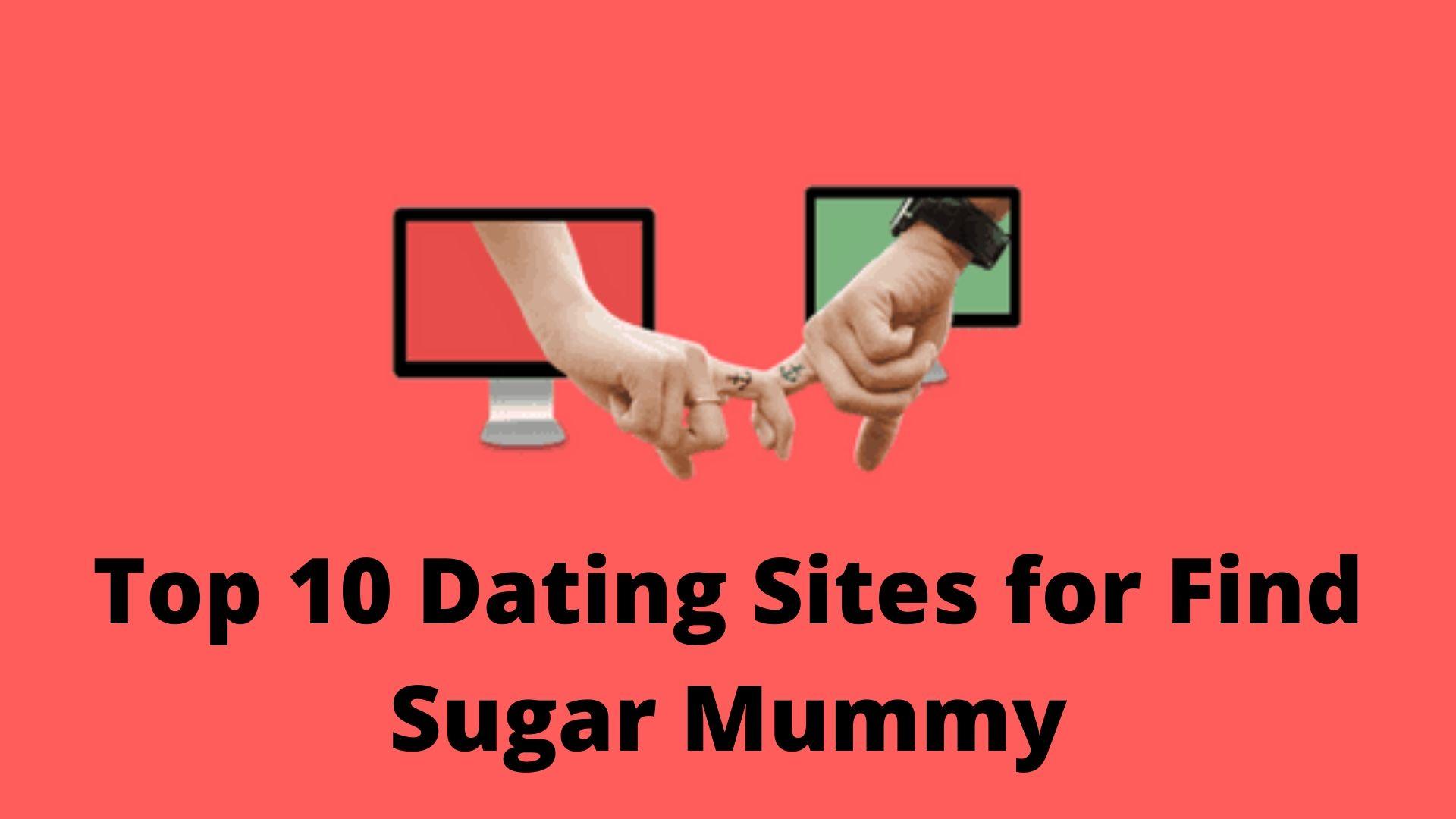 Sugar Mummy