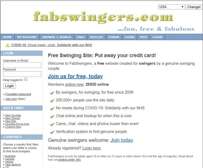 fabswinger