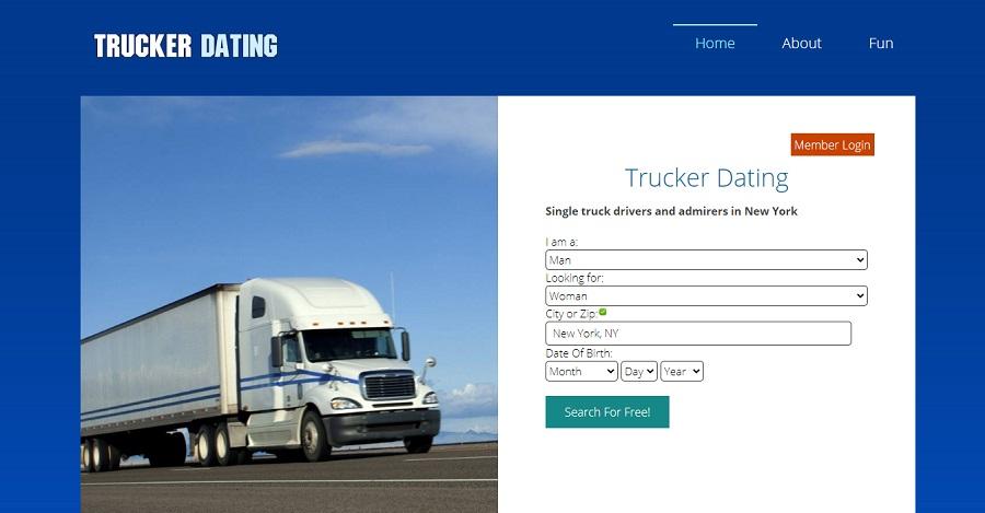 truckerdating