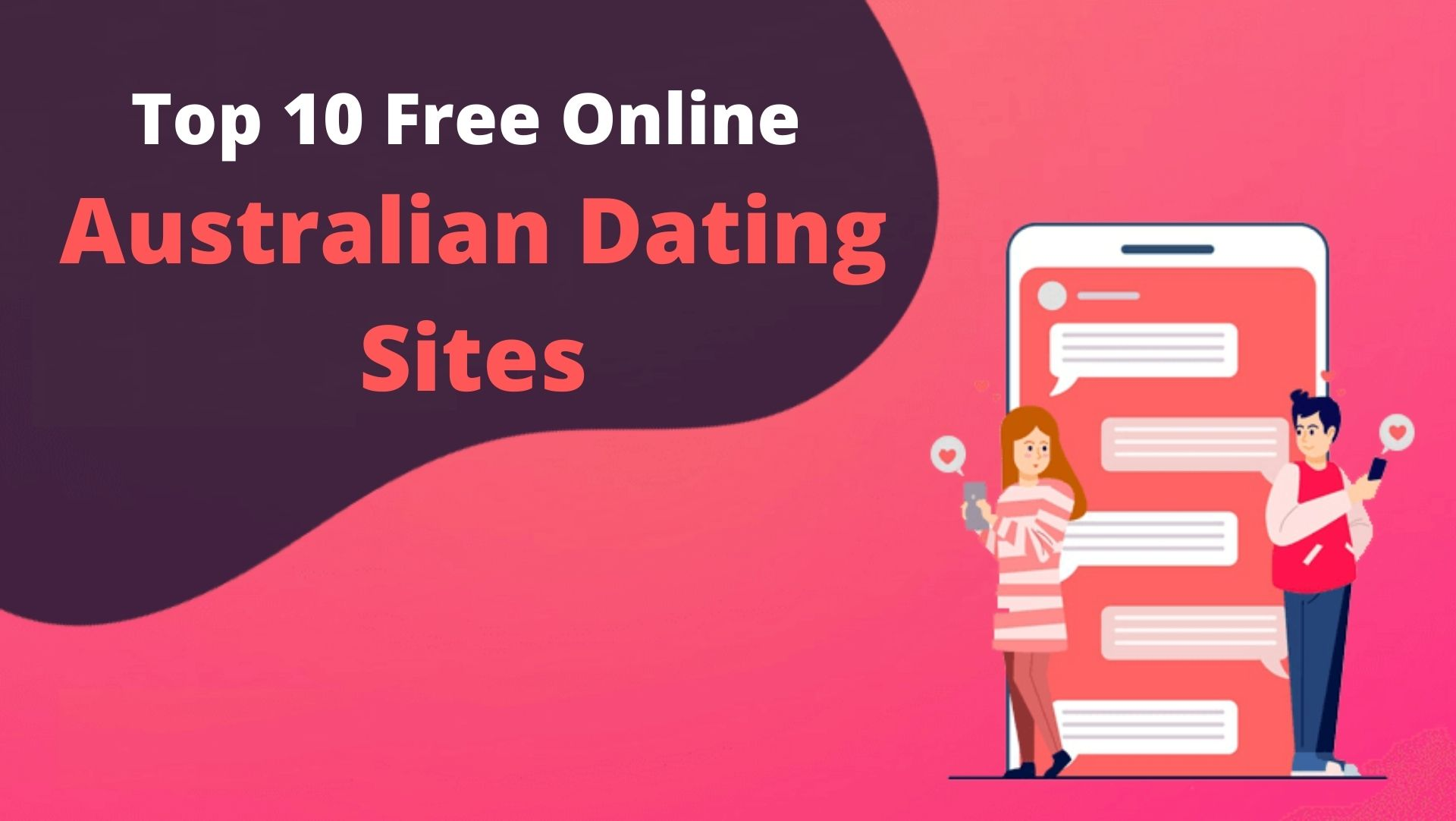 Austrlian Dating Sites