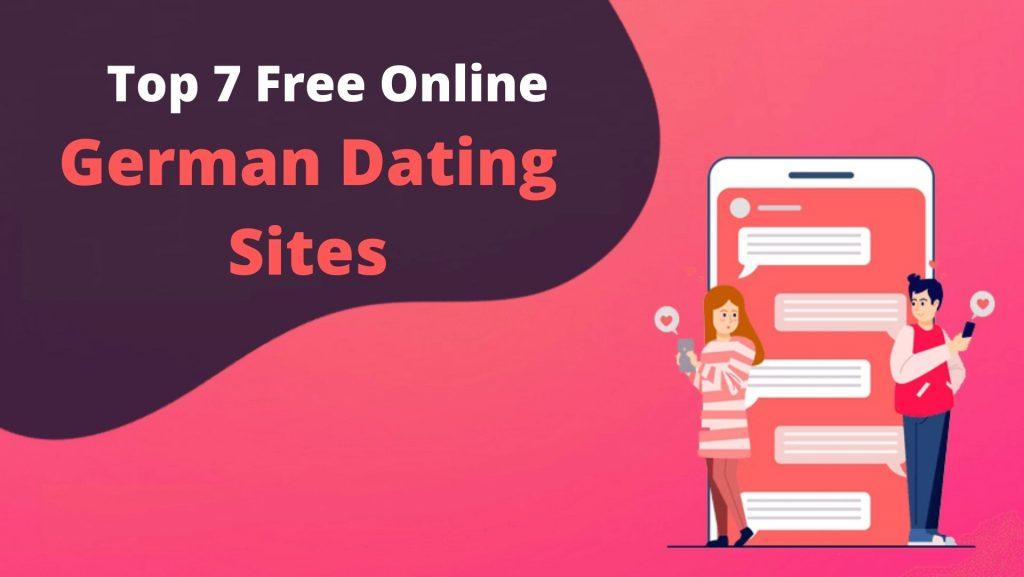 German Dating Sites