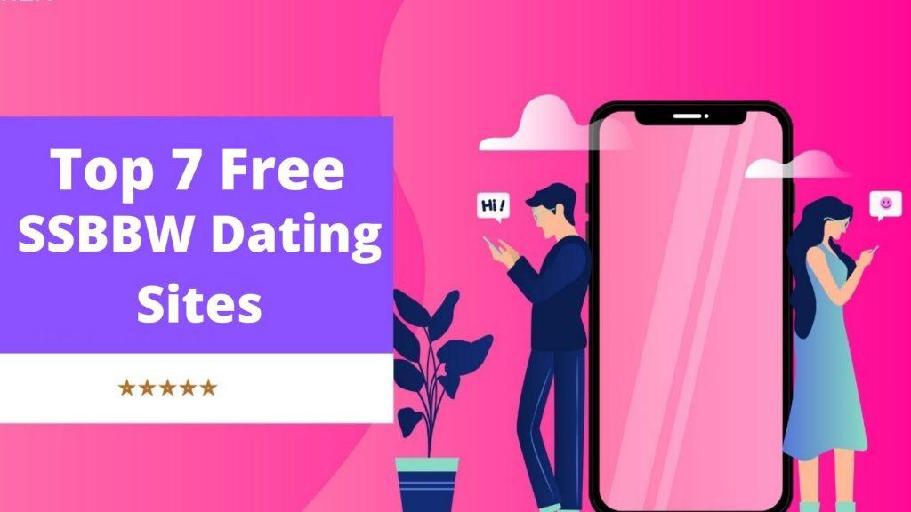 SSBBW Dating Sites