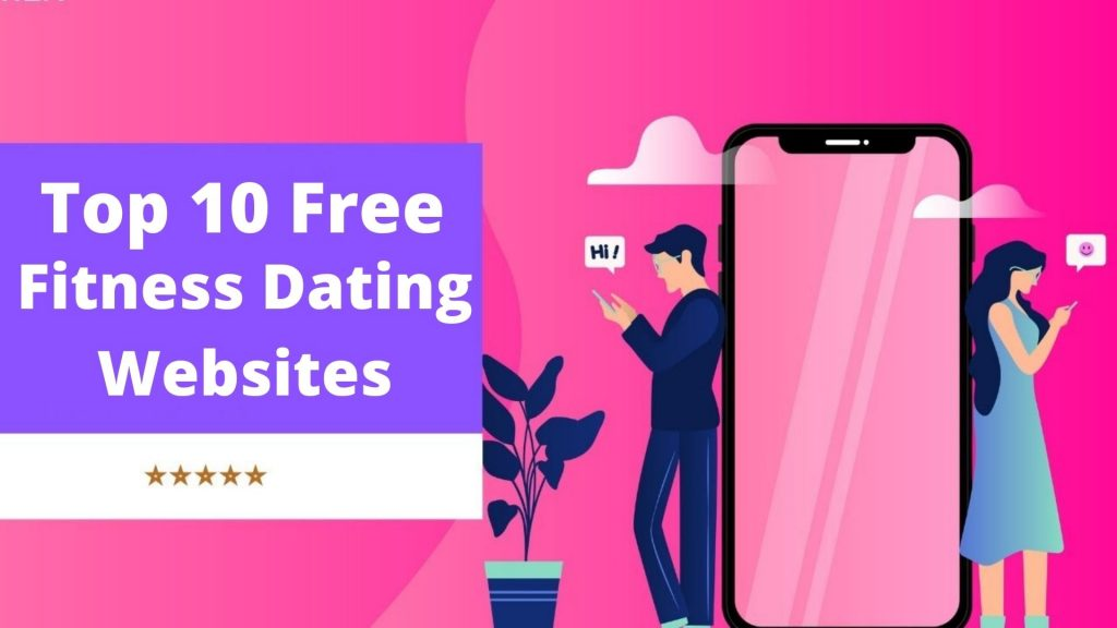 Fitness Dating Websites