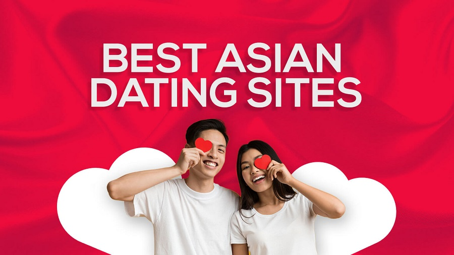 Top 9 Asian Dating Sites – Best Dating Sites for Asian