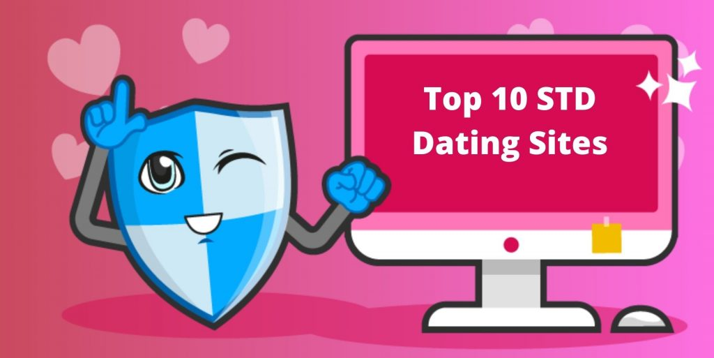 Top 10 STD Dating Sites