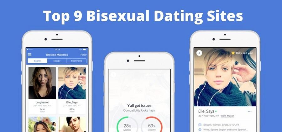 Top 9 Bisexual Dating Sites
