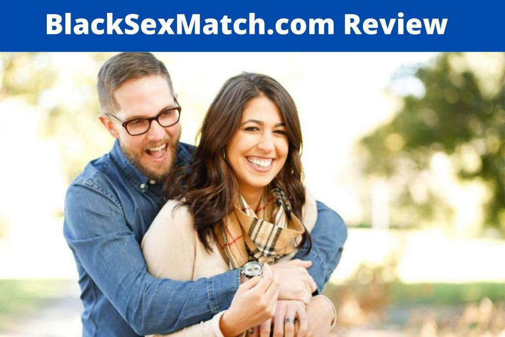 BlackSexMatch.com Review