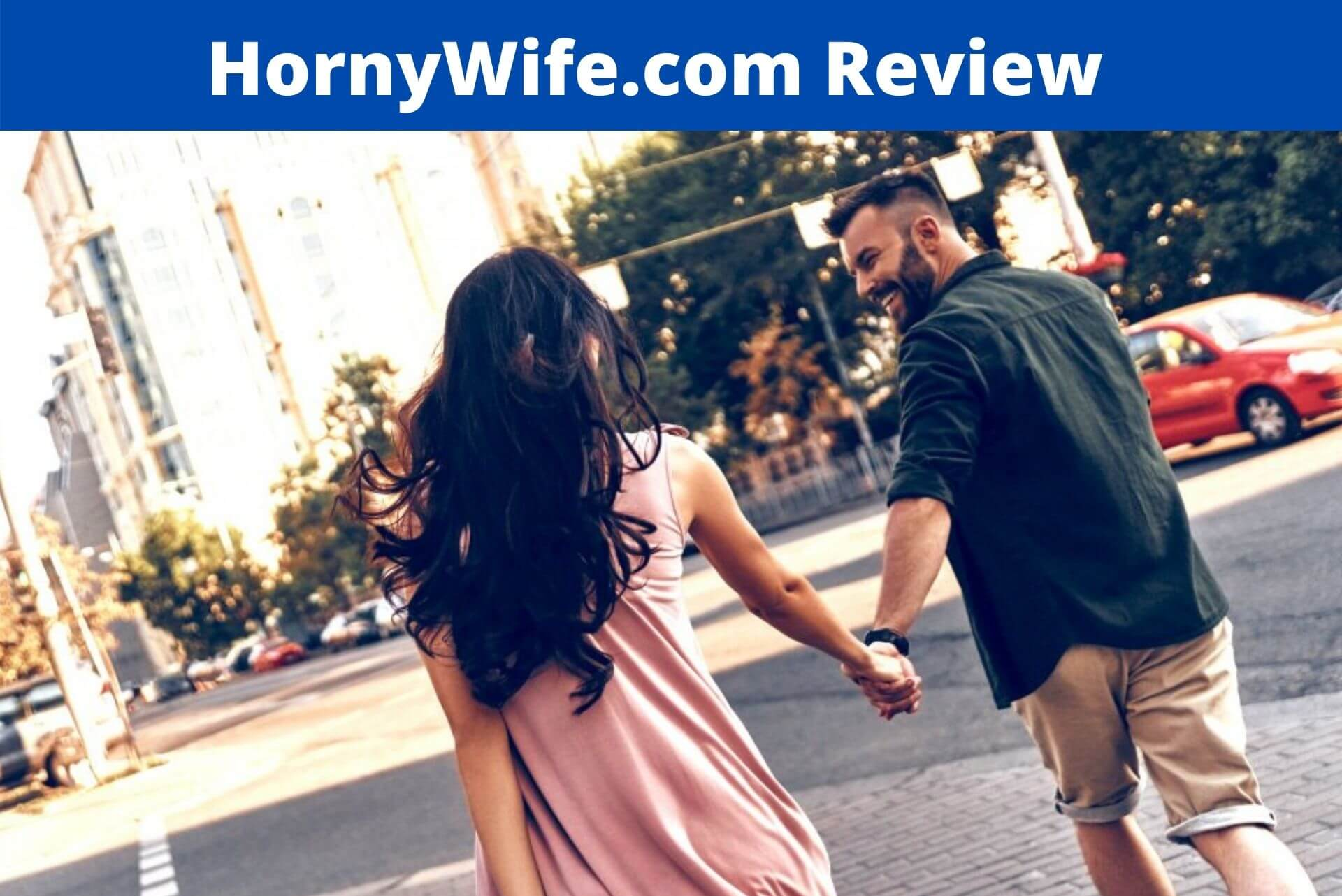 HornyWife.com Review