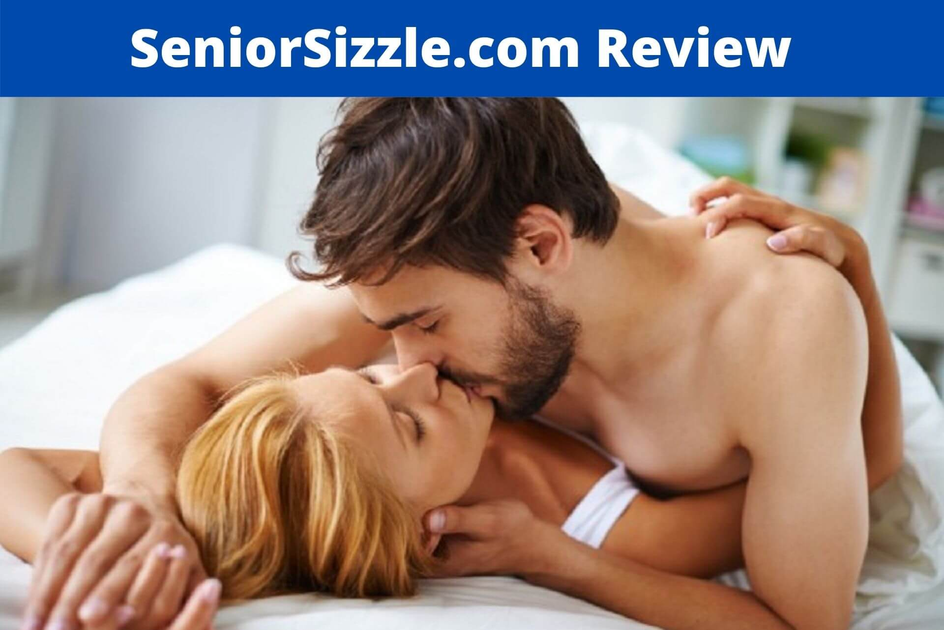 SeniorSizzle.com Review