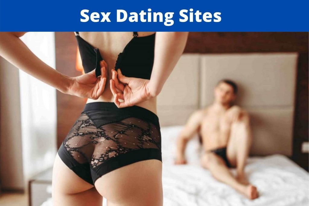 Sex Dating Sites