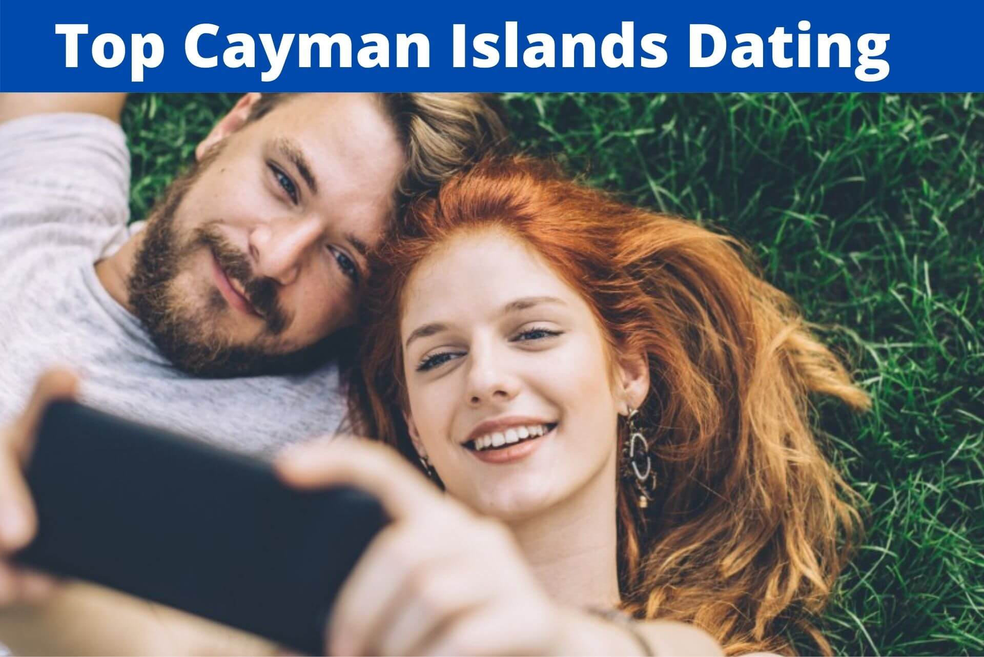 Top 10 Cayman Islands Dating Sites
