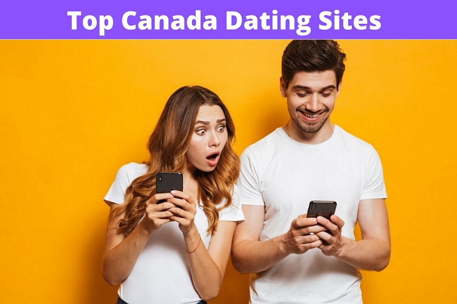 Top Canada Dating Sites
