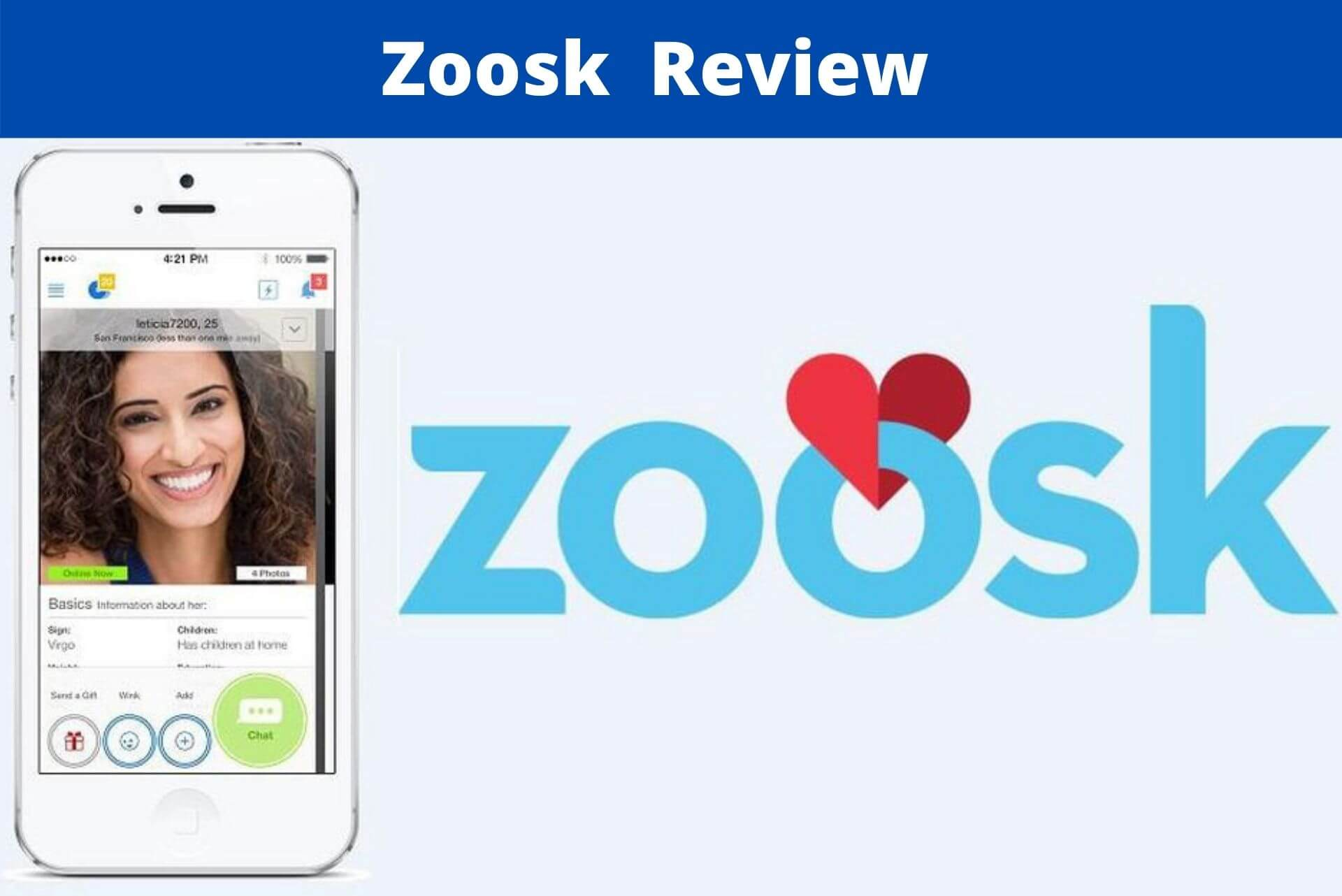 Zoosk Reviews – Here's What They're Good (And Not So Good) At