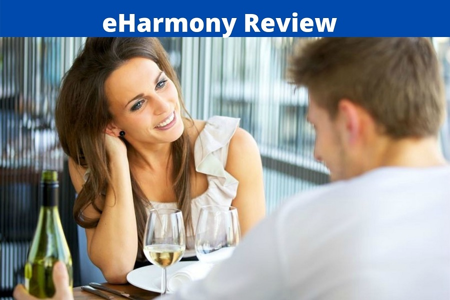 eHarmony Review 2021 – Features, Pricing, Pros & Cons