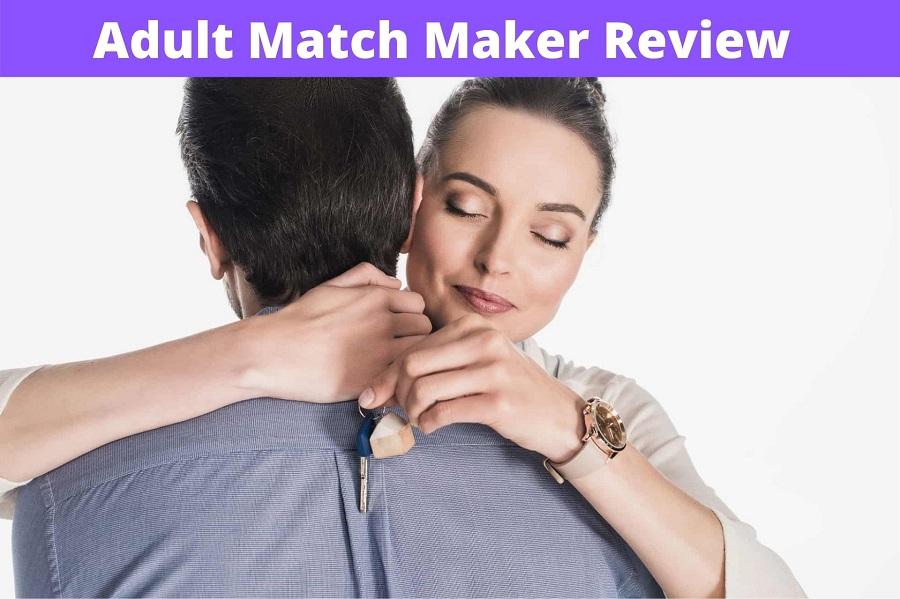 Adult Match Maker