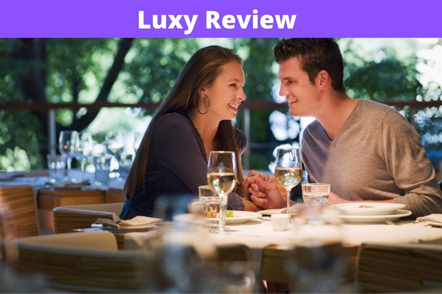Luxy Review