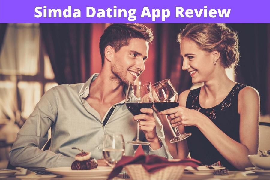simda dating app